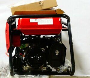 Powermate 6957-DF3500E Dual Fuel Electric Start Portable Generator LOCAL PICK UP