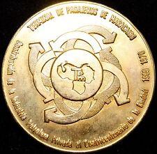 VENEZUELA ZULIA TERMINAL DE PASAJEROS DE MARACAIBO 1970