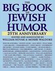 Big Book of Jewish Humor by William Novak (Paperback, 2006)