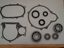 HONDA FL350 ODYSSEY ATV  COMPLETE CRANK CASE/BEARING/SEAL/GASKET KIT NEW