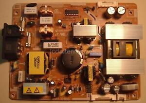 Repair-Kit-Samsung-2493HM-LCD-Monitor-Capacitors