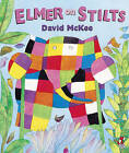 Elmer on Stilts by David McKee (Paperback, 1994)