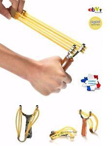 746|Elastique-rechange pour//Lance-pierre-fronde-slingshot-loisir x 8-fronde