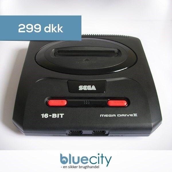 Sega, andet
