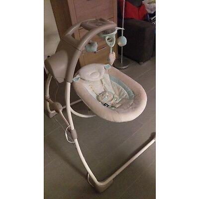 Babywippe Babyschaukel Bright Starts