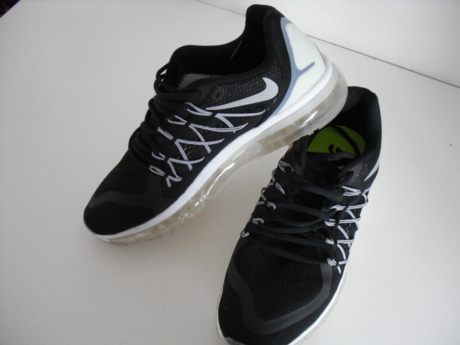 Nike-Air-max-2016 - plus taille-UK-11 petit montage, plus - comme (UK-10) 1391fd