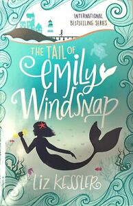 THE-TAIL-OF-EMILY-WINDSNAP-8-Books-Set-Brand-New