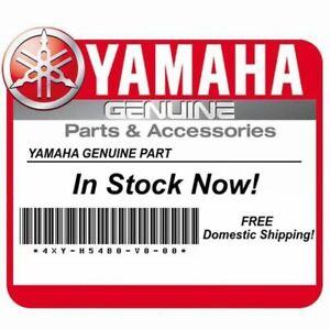 NOS-Yamaha-OEM-Bolt-90109-05197-00