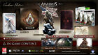 Assassins Creed 3 Freedom Edition, inkl. Connor Figur, XBOX360, Uncut, NEU & OVP