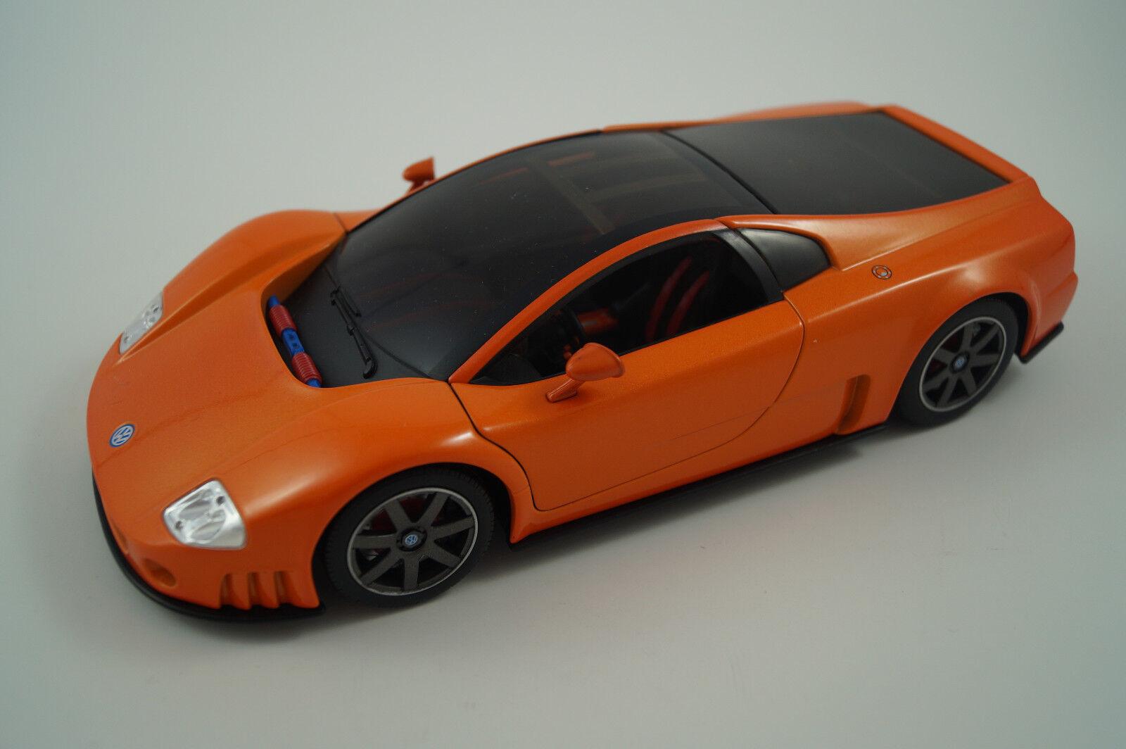 ROAD SIGNATURE voiture miniature 1 18 Volkswagen VW w12 Nardo