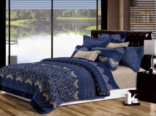 ARTISTIC Queen//King//Super King Size Bed Doona//Duvet//Quilt Cover Pillowcases Set