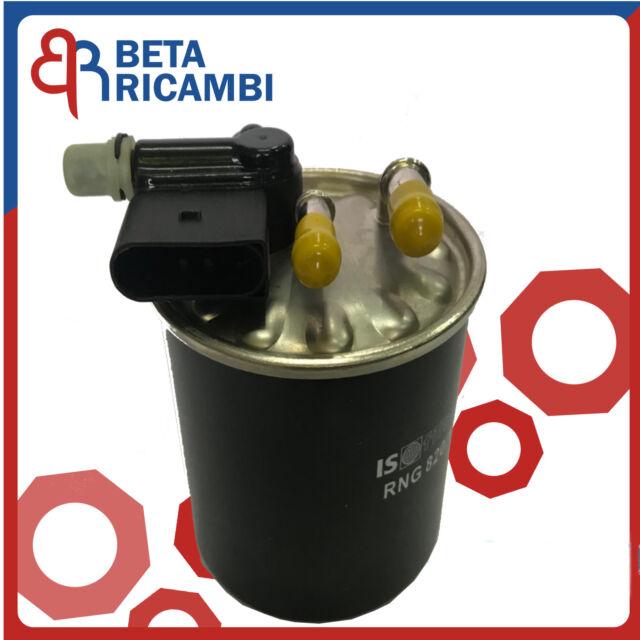 CARBURANTE Filtro Bosch F 026 402 836