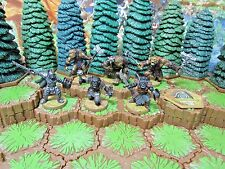 Buy Heroscape Expansion Wave 13 Bugbears And Orcs Online Ebay
