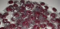 Life Savers raspberry wrapped Hard Candy two Pound Bulk Bag. Special