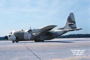Original-slide-SU-BAU-1288-Lockheed-C-130H-Egypt-Air-Force-1983