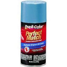 Duplicolor Bgm0539 Perfect Match Touch Up Paint Light Blue