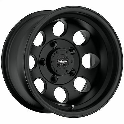 Pro Comp 69 Series Vintage Polished 16x8 Wheel with 5 on 4.5 Bolt Pattern