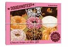 Doughnotes 12 Notecards Envelopes and Address Labels Berman Hannah Boo