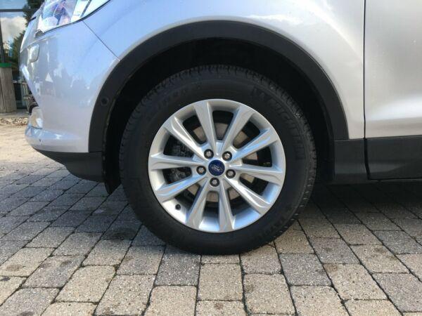 Ford Kuga 1,5 SCTi 150 Titanium+ - billede 4
