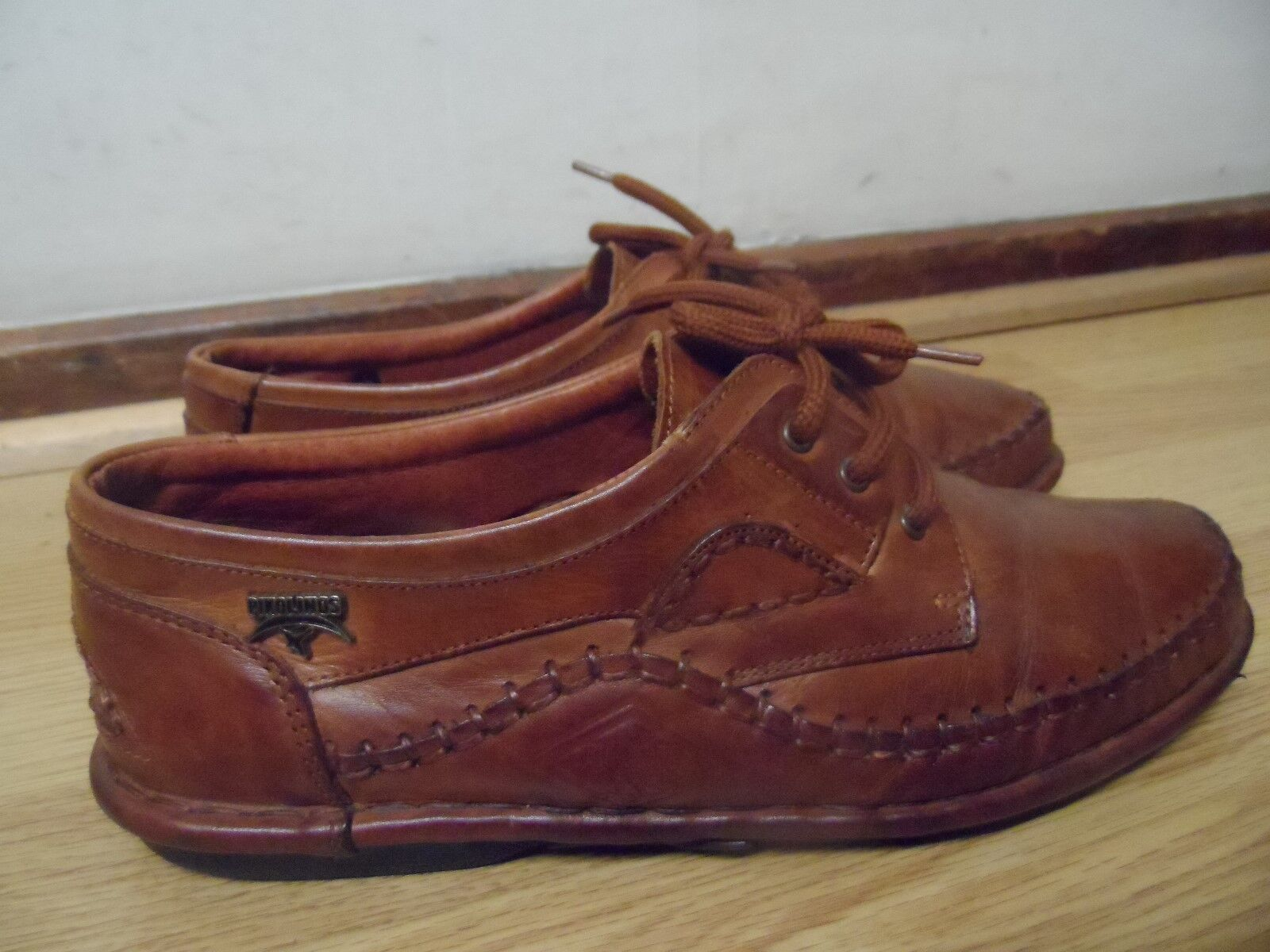 Pikolinos Leather  SHOES SIZE UK 6   EU 40