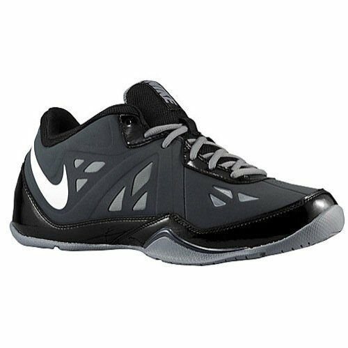 NEW Mens Nike Air Ring Leader Low 2 NBK Basketball shoes Sneakers 637805 002 S 9