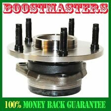 For 1994-1999 Dodge Ram 1500 4WD INCL WHL BRG-2 WHL ABS FRONT WHEEL HUB ASSEMBLY