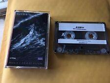 DJ Clue The Perfect Desert Storm Hip Hop Mixtape Early 2000s NYC Cassette Tape