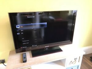 Samsung 40 inch LED TV Good Condition