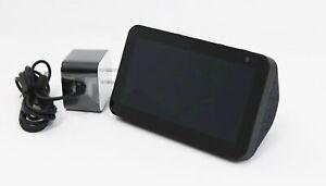 Amazon-Echo-Show-5-H23K37-5-5-034-Smart-Display-With-Alexa-Charcoal