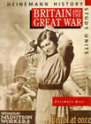 Heinemann History Study Units: Student Book. Britain and the Great War by Rosemary Rees (Paperback, 1993)