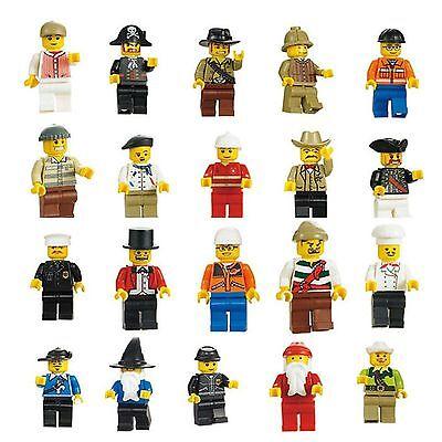 Lego Castle Black Falcon Set 10039 Minifig CAS253
