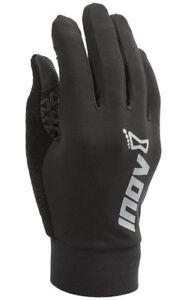 Inov8 All Terrain Running Gloves Black