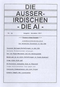 DIE-AI-DIE-AUSSERIDISCHEN-HEFT-26-Sonderausgabe-Donald-Trump-klaert-9-11-auf