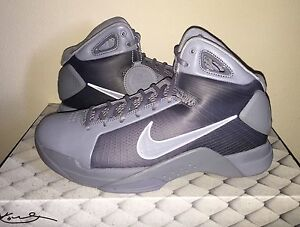 the latest 0c2ce 172d5 Image is loading Nike-Hyperdunk-039-08-FTB-Fade-to-Black-