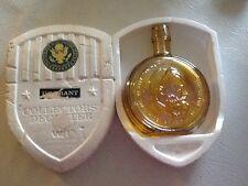 NIB Vintage Wheaton Nuline Glass Ulysses S. Grant Commemorative Decanter