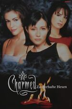CHARMED - A3 Poster (42 x 28 cm) - Alyssa Milano Clippings Fan Sammlung NEU