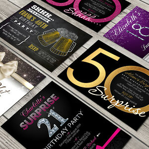 Personalised-Surprise-Birthday-Invitations-Party-Invites-Envelopes