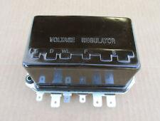 Regulator 11 Amp For Ih International 354 B 354 B 364 H 50b Payloader H 65b Td 8