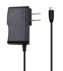 AC Wall Charger DC Power Adapter Cord For Lenovo Ideatab A10-70 F A7600 F Tablet