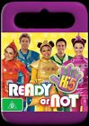 Hi-5 - Ready Or Not (DVD, 2012)