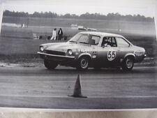 1971 ? CHEVROLET VEGA YENKO RACE CAR   11 X 17  PHOTO /  PICTURE