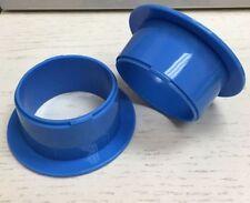 4 Stretch Film Pallet Shrink Wrap Hand Saver Protector Dispenser Blue Color