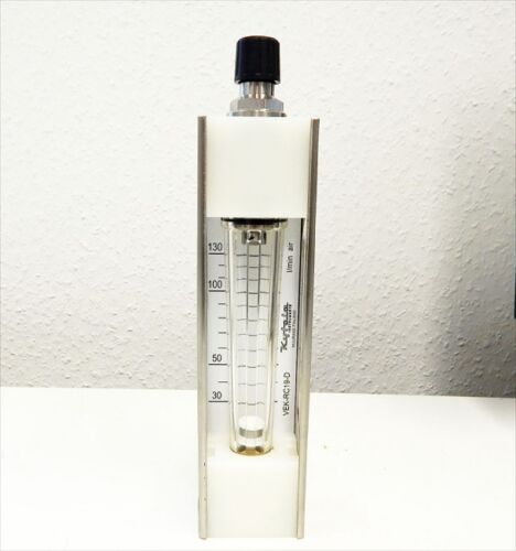 Kytola VEK-RC19-D Flowmeter 130l//min Air unused