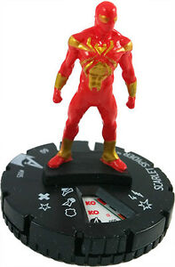 Scarlet-Spider-005-Marvel-HeroClix-M-NM-with-Card-Avengers-Assemble