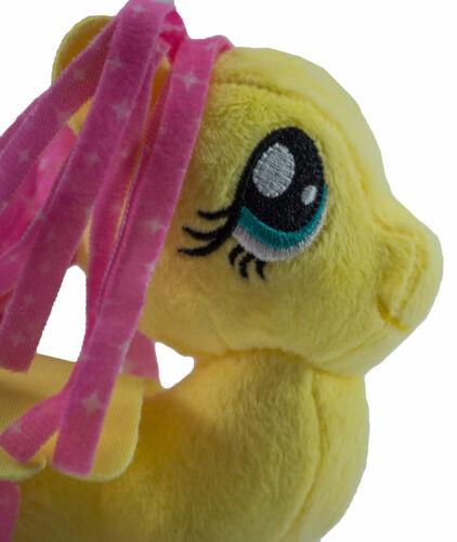 Pony Felpa Juguetes para My Little Niños 12 cm Friendship is Magic Fluttershy Nuevo