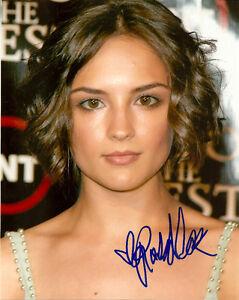 Rachel-Leigh-Cook-Autographed-Signed-8x10-COA