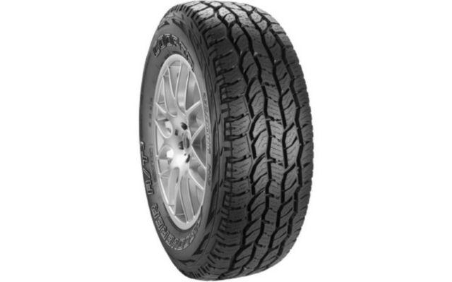COOPER Neumáticos DISCOVERER A/T3 SPORT XL 205/80R16 104T COO-296693