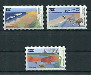 Bund-1871-1873-sauber-postfrisch-Blockeinzelmarken-aus-Block-36-BRD-BEM-MNH