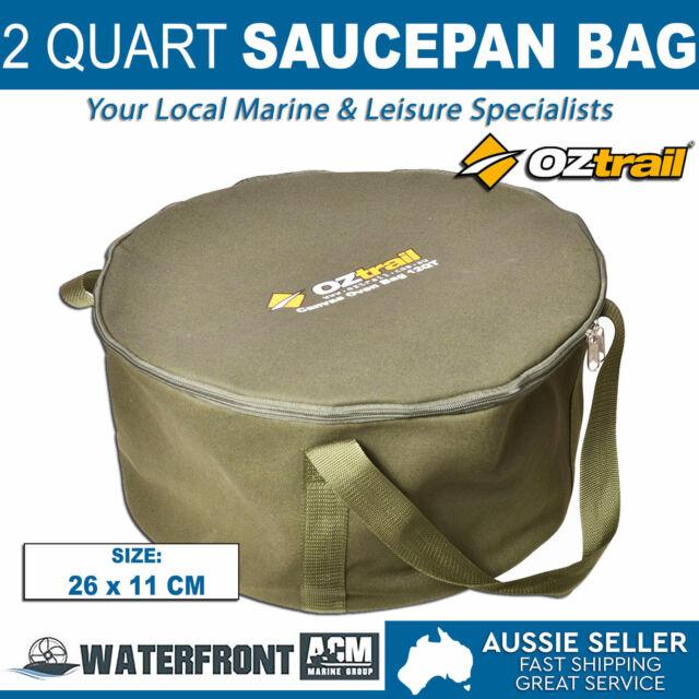 OZtrail 2 Quart Camp Oven Bag