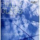 Philip Glass - : Solo Piano Music (2013)